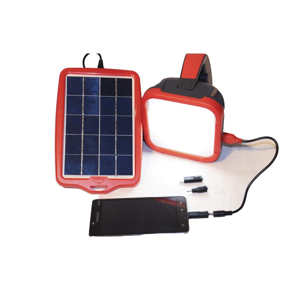 D Light Solar Lamp S500 Copia Kenya