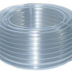 120 ft Hose Pipe clear